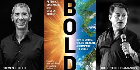 Book Review & Discussion : Bold tickets
