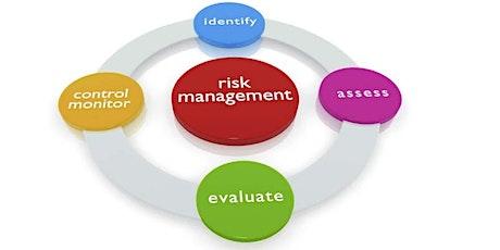 Risk Management Training tickets