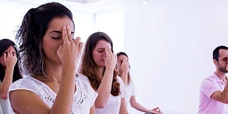 Beyond Breath - A Free Breath And Meditation Workshop tickets