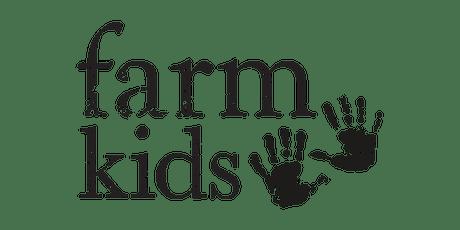Farm Kids Native Bees Workshop tickets