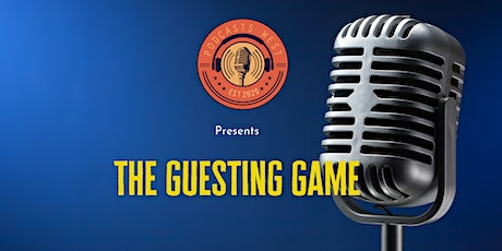 The Guesting Game tickets