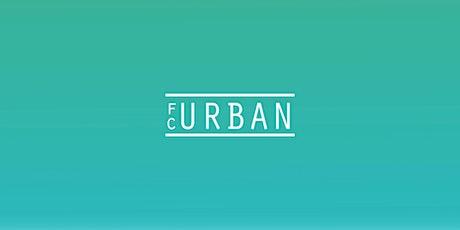 FC Urban Match AMS Za 24 Okt Museumplein Match 3 tickets