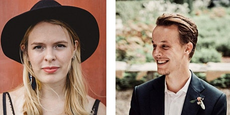 Popradar Acoustics: Yvet Jody + Florian Wortel