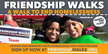 Friendship Walks 2020 tickets