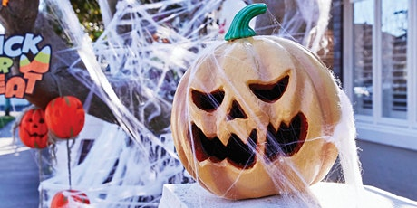 [SOLD OUT] Westfield North Lakes Spooky Cookie Workshops tickets