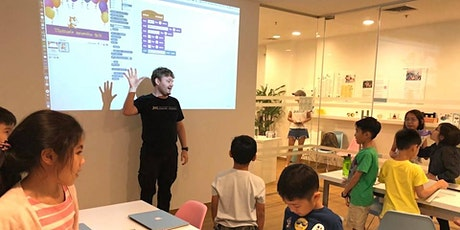 Coding Camp for Kids: Learn by Coding  Fun Games & Animations! (Lvl 1)[CF1] tickets