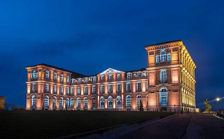 Image pour Dîner de Gala DIT Marseille 11 Mars 2021