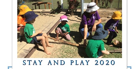 Lady Gowrie Stay and Play 2020 tickets