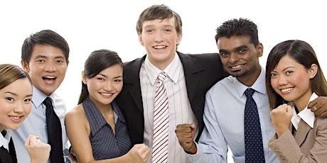 Sales Professional Training tickets