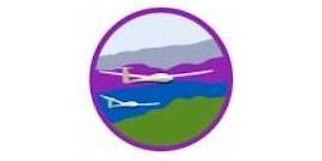 Junior Aviation Badge tickets