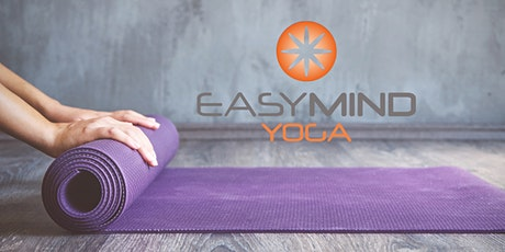 Easymind Yoga mit Stefan Tickets