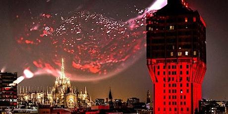 OPENWINE in Torre Velasca...che meraviglia ! biglietti