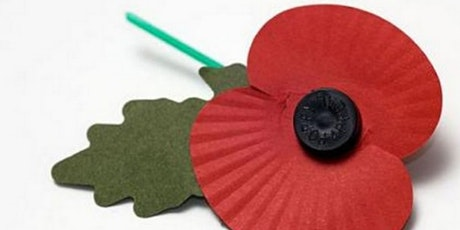 Sunday Service - 8th November (Remembrance Sunday & Holy Communion) tickets