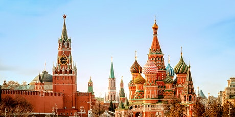 Red Square Virtual Tour tickets