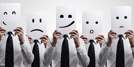 Emotional Intelligence Training tickets