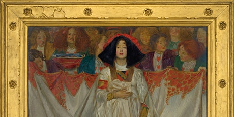 The Joe Setton Collection: from Pre-Raphaelites to Last Romantics tickets