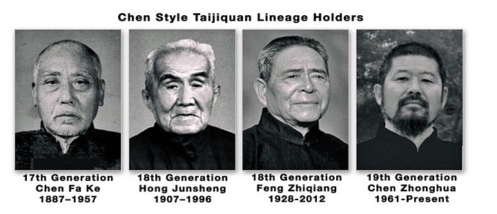 Queenstown Taijiquan(Tai Chi) Classes image