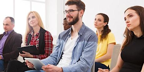 Digitale Bildung in Berlin: Kostenlos informieren und ausprobieren! Tickets