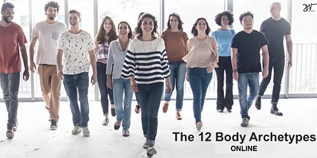 The 12 Body Archetypes Workshop tickets