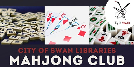 Mahjong Club (Beechboro) tickets