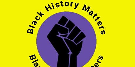 Community Circle - Black History Matters tickets
