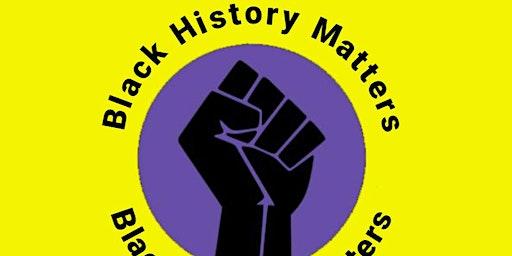 Community Circle: Black History Matters