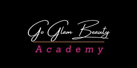 Go Glam Beauty Academy Workshop tickets