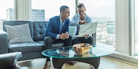 Moderne und zeitgerechte Investments - Immobilien und ETFs  als Grundlage