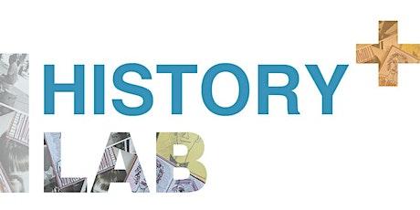 History+ Lab: Αρχιτεκτονική ιστορία και σύγχρονη πόλη tickets