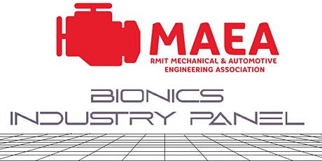MAEA Bionics Panel tickets