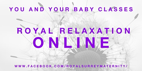 Royal Relaxation ONLINE