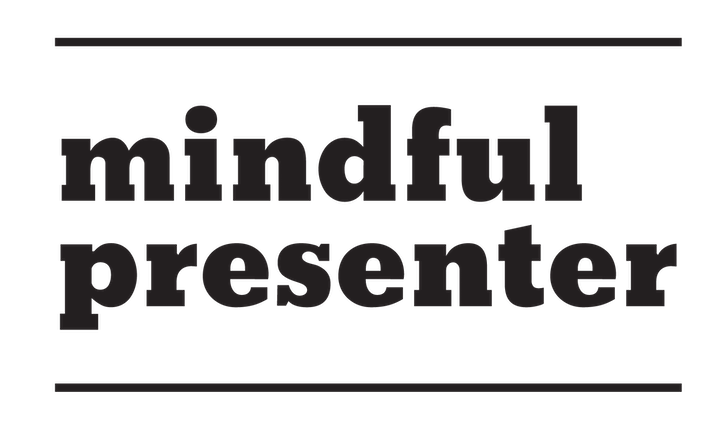 The Mindful Presenter Online Public Speaking Masterclass image