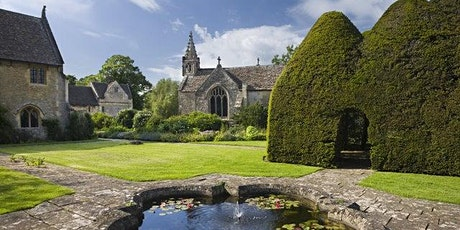 Timed entry to Great Chalfield Manor and Garden (20 Oct - 25 Oct) tickets