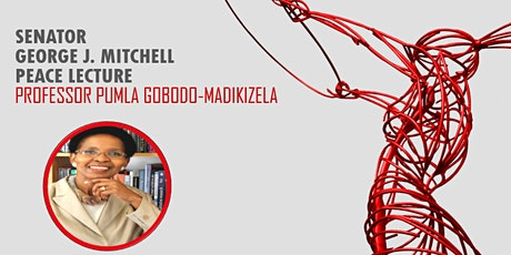 PUMLA GOBODO-MADIKIZELA – 'AFTER REMORSE, THE IMPOSSIBILITY OF REPAIR' tickets
