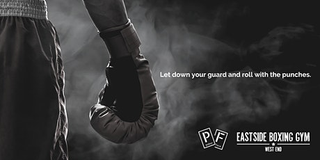 Men's Boxing Sunday Session & BBQ tickets