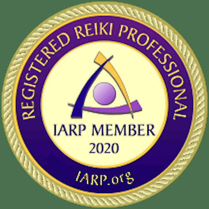 Reiki Share Group image