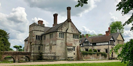 Timed entry to Baddesley Clinton (19 Oct  - 25 Oct) tickets