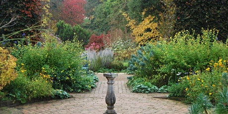 Timed entry to Hidcote (19 Oct - 25 Oct) tickets