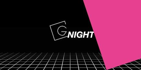 Gentrepreneur Night - Online Edition tickets