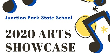 Junction Park Arts Showcase tickets