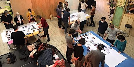 Formation à l'animation La Fresque du Climat à Angers au tiers lieu le 122 billets
