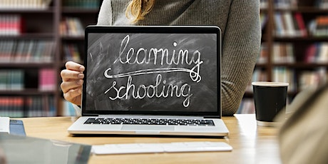 That's class! Adapting to remote learning in schools and universities tickets