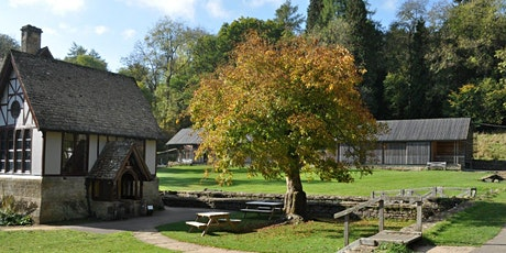 Timed entry to Chedworth Roman Villa (19 Oct - 25 Oct) tickets