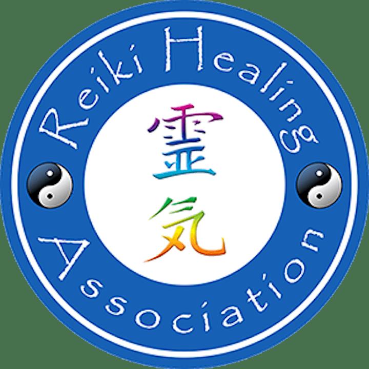 Reiki Infused Yoga & Meditation Class image
