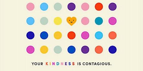 Empathy and Kindness (One Croydon Social Prescribing Programme) tickets