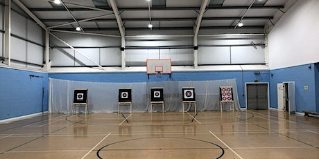 Wearmouth Archers Beginners Course - November/December
