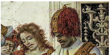 'Ethiopian Christians in Florence' - Professor Jonathan K. Nelson tickets