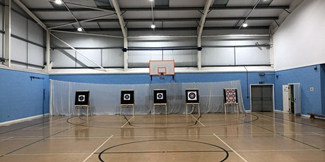 Wearmouth Archers Beginners Course - February/April