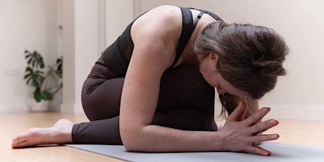 Yin & Yoga Nidra Workshop - ONLINE OPTION tickets