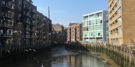 River and Rotherhithe tickets